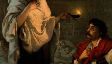 Florence Nightingale.Imagen Pública de la Enfermería