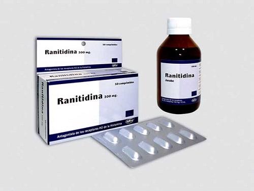 Ranitidina