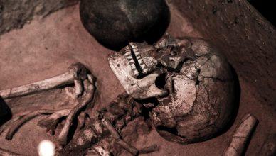 Imágenes después de la muerte