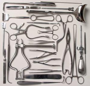 Materiales del Tanatopractor y Tanatoestética