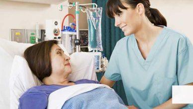Valoración de Enfermería durante la Infusión de Medicamentos Citostáticos