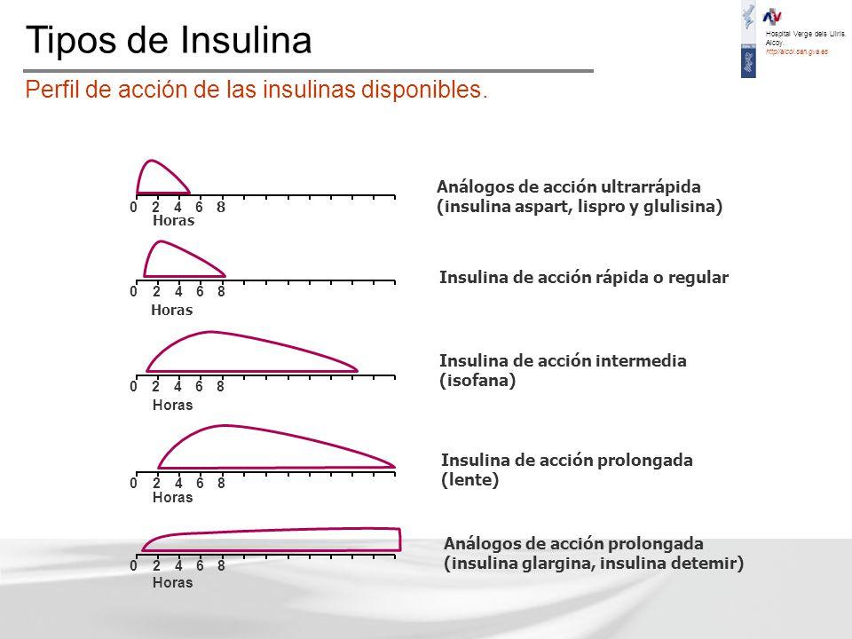 que tipo de insulina es solfa syllable glargina