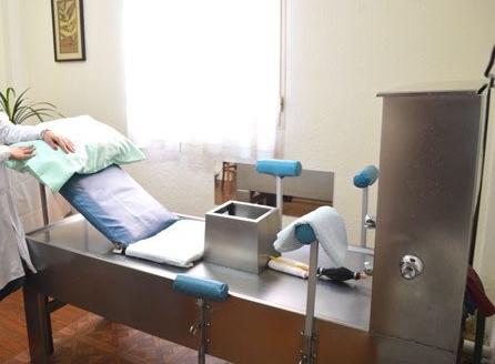 ¿Qué es la hidroterapia de colon?
